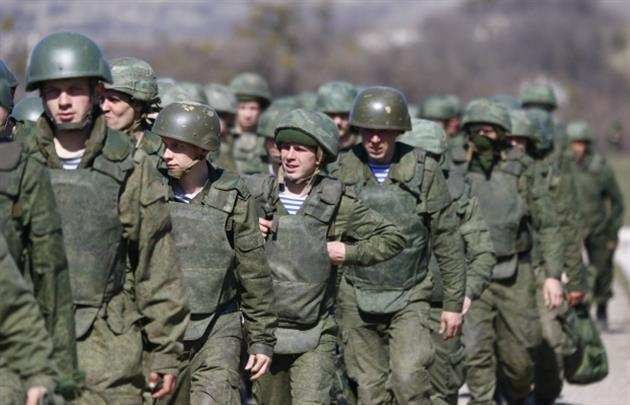 Завремя «АТО» насторону ДНРперешли сотни солдат иофицеров ВСУ,— генерал Коломиец | Русская весна