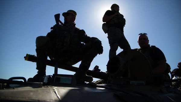 ДНР: потерь среди ополчения и гражданских на Донбассе за сутки нет | Русская весна