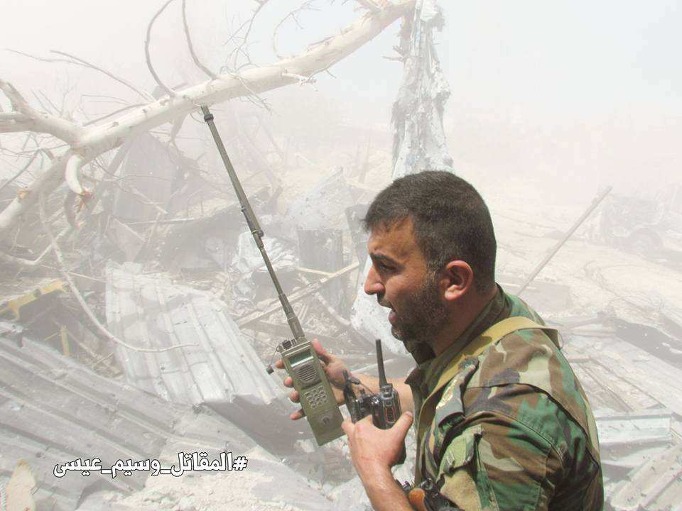 Сирийская армия подтвердила освобождение Абу-Кемаля от ИГИЛ | Русская весна