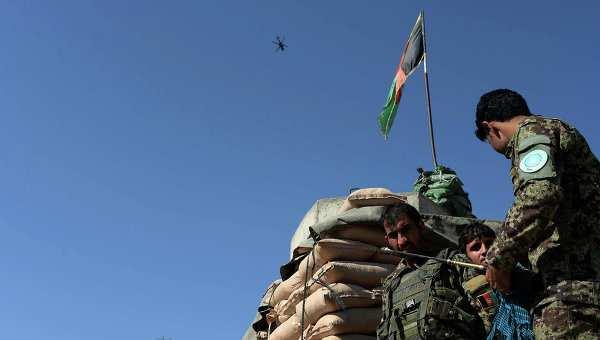 Более 30 боевиков ИГИЛ ликвидированы в Афганистане за последние сутки | Русская весна