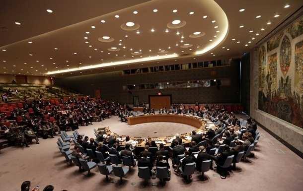 Совбез ООН принял резолюцию о 30-дневном перемирии в Сирии  | Русская весна