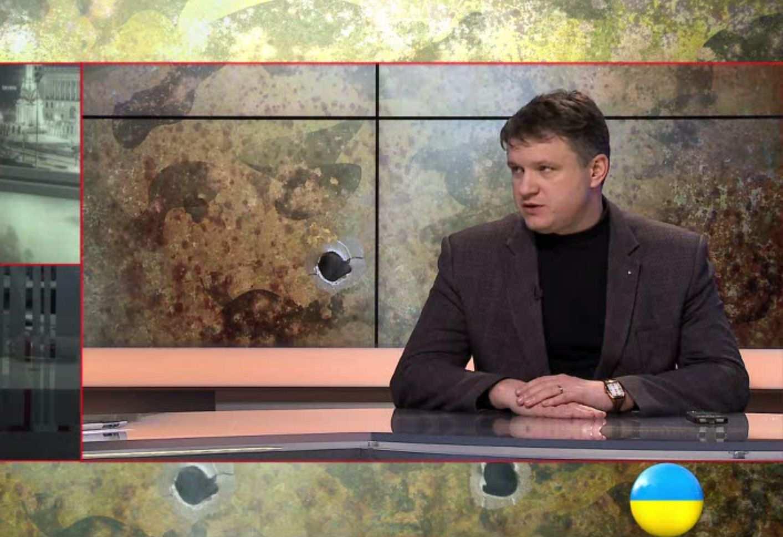 Украина не готова обеспечить стандарты НАТО, — советник главы МВД Украины (ВИДЕО) | Русская весна