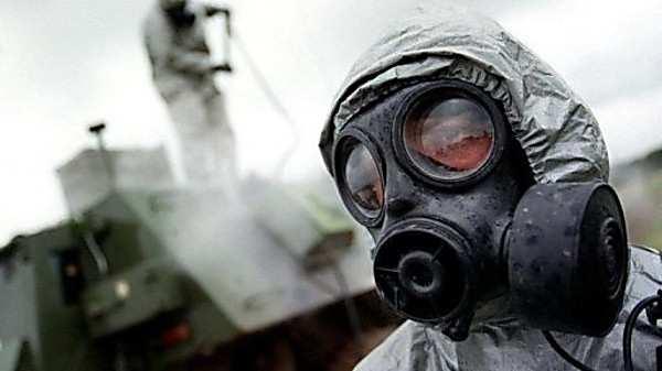 Донбасс — хлорная бомба замедленного действия, — СМИ Германии | Русская весна