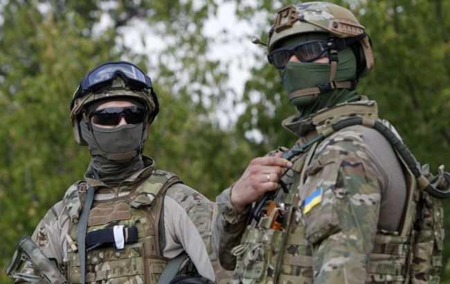 Киев заявил о совместном с  НАТО проекте по созданию сил спецопераций | Русская весна