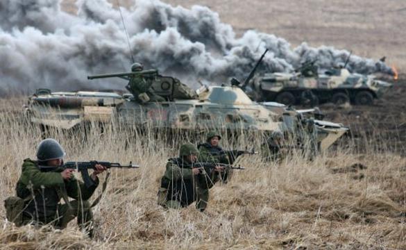 Генерал рассказал, как готовят Людей Чести — командиров Армии ДНР | Русская весна