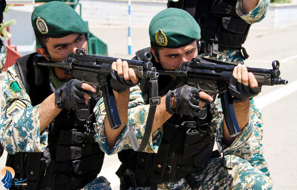 МОЛНИЯ: иранский спецназ прибыл в Сирию и готов начать операцию против ИГИЛ | Русская весна