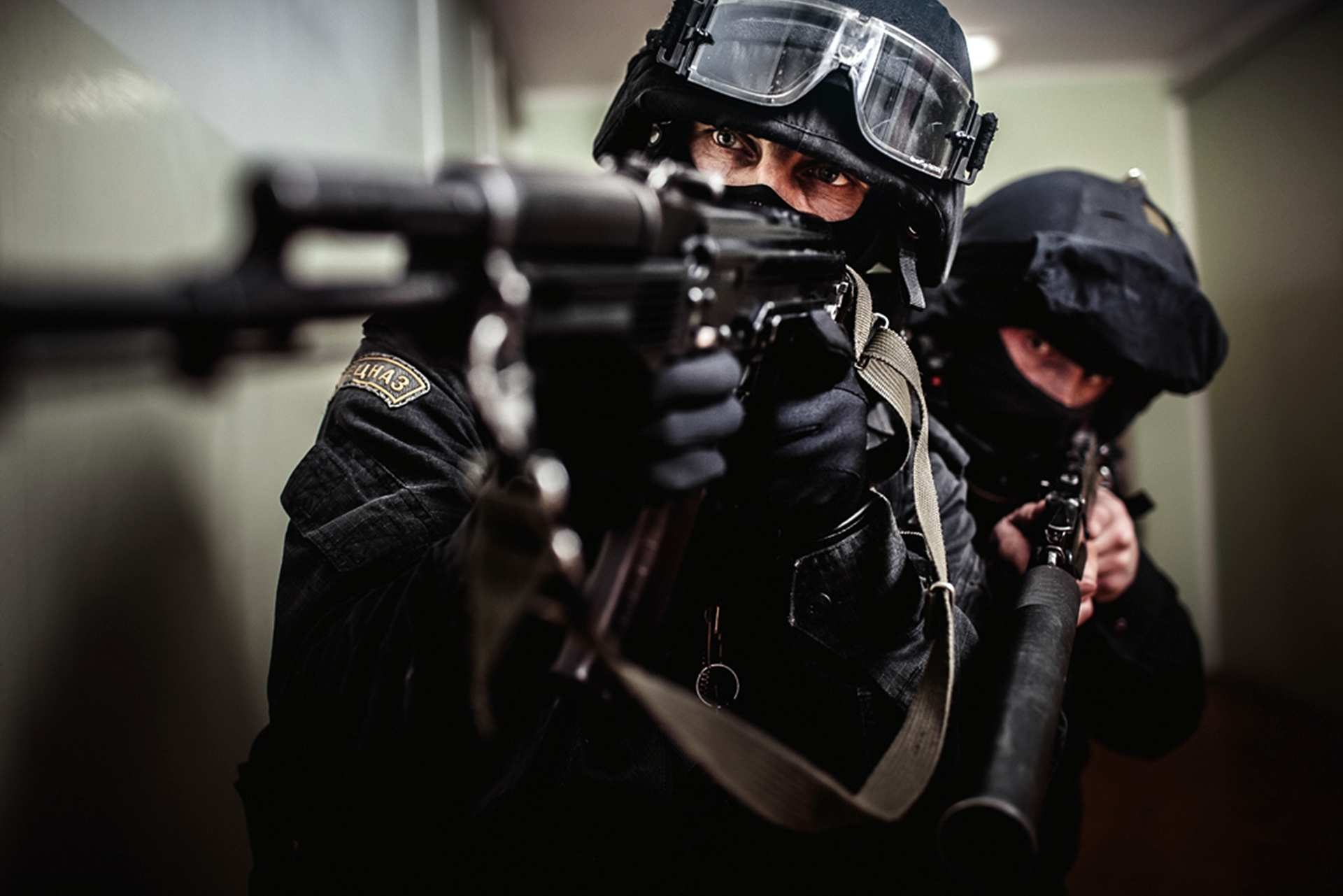 Русский спецназ прибыл из Украины и сыграл решающую роль в освобождении Алеппо, — WSJ (ФОТО, ВИДЕО) | Русская весна