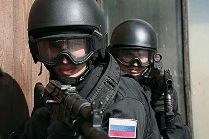 Российский «Заслон» для Сирии | Русская весна
