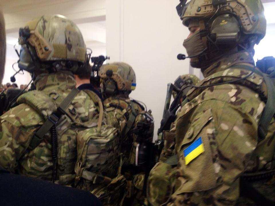 Как «убивали» предателя из ФСБ — разбор оперативной съемки СБУ (ВИДЕО) | Русская весна