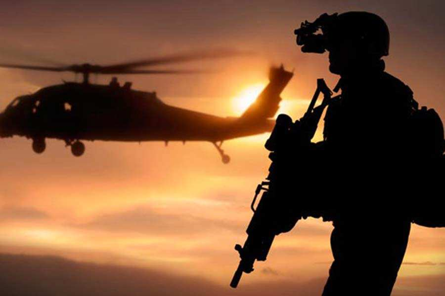 В Сирии воюет спецназ США, Британии и Франции, — Лавров | Русская весна