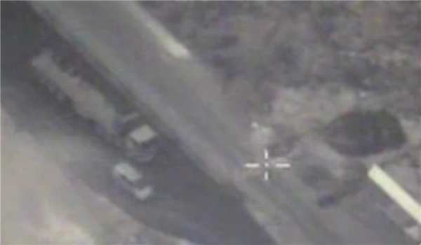 ВАЖНО: вСирии обнаружены доказательства турецкой военной помощи террористам (ФОТО) | Русская весна