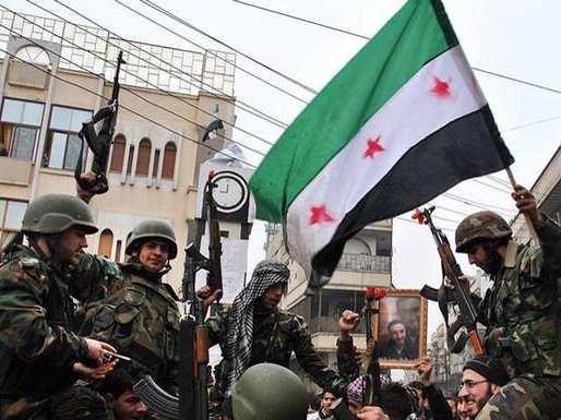 Представители Свободной сирийской армии признали отсутствие единого командования | Русская весна