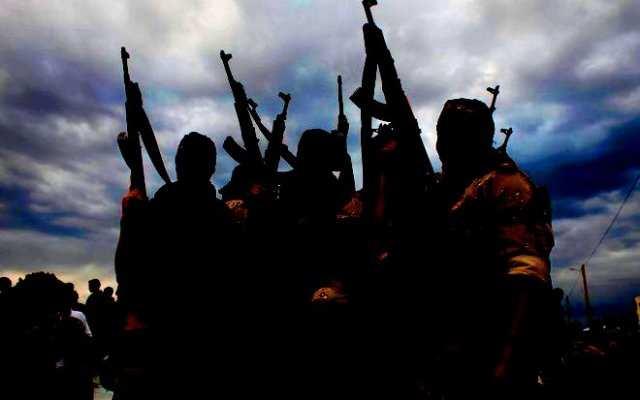 ВАЖНО: группировки «умеренной оппозиции» в Сирии объявили о выходе из перемирия и начале наступления   Русская весна