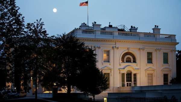 Белый домповторил свое отношение кпозиции РФпоСирии   Русская весна