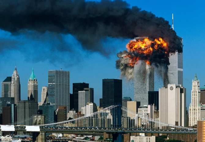 Нас ждёт второе 11 сентября, — Белый дом | Русская весна