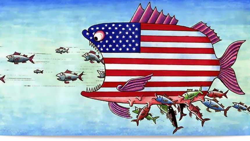 Создание центра по борьбе с ИГ застало США врасплох | Русская весна