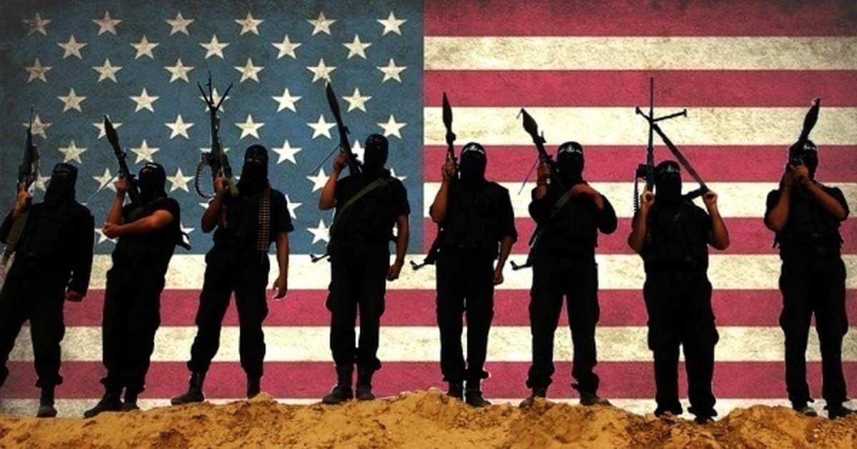 «Смертники» атакуют с воздуха: Дроны-камикадзе спецназа США попали в руки сирийской «Аль-Каиды» (ФОТО, ВИДЕО) | Русская весна