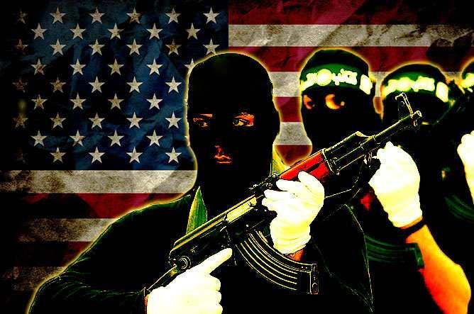 Эхо 11 сентября: Заявление Трампа и поддержка Штатами «Аль-Каиды» в Сирии | Русская весна
