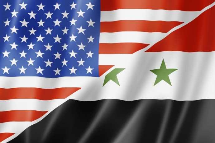 СШАвновь обвиняют Сирию вприменении ихранении химоружия | Русская весна