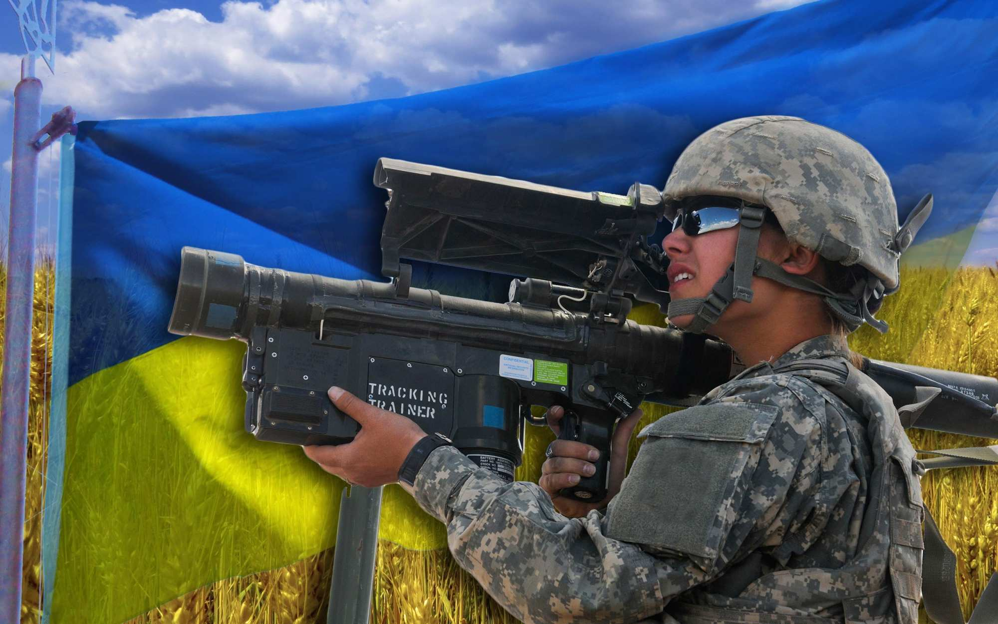 «Деньги уходят вчёрную дыру»: СШАсократили военную помощь Украине | Русская весна
