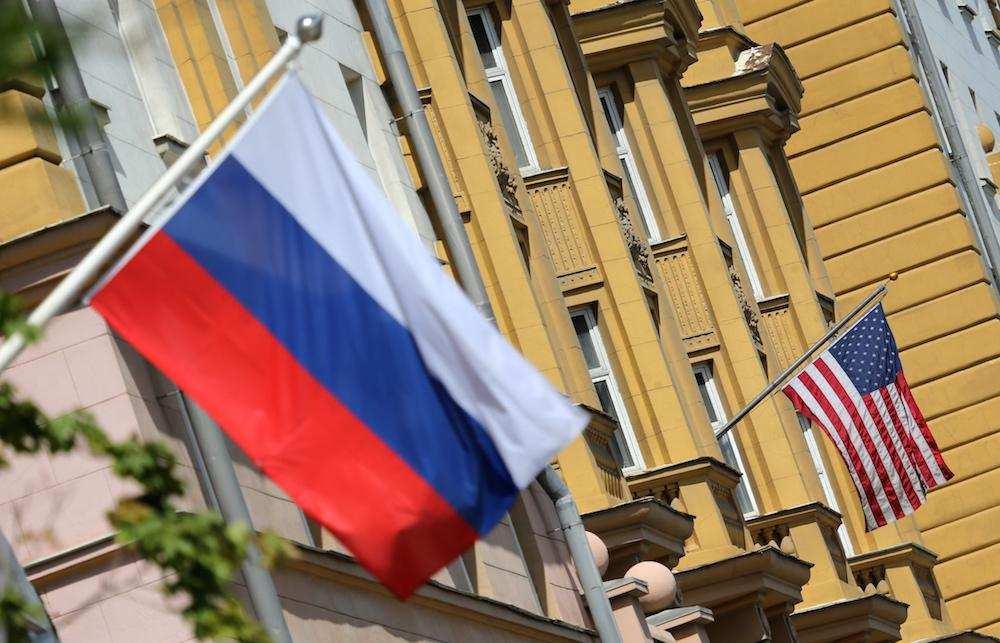 Госдеп призвал Россию согласиться на миссию ООН на Донбассе   Русская весна