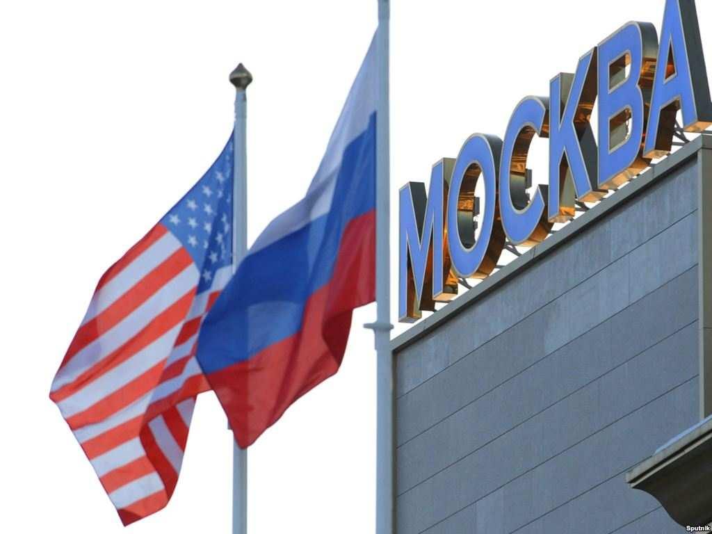 ВАЖНО: США угрожают России изоляцией в случае отказа от сделки по Сирии   Русская весна