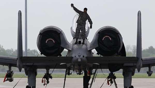 Конгресс может дать широкие полномочия президенту США на борьбу с ИГИЛ | Русская весна