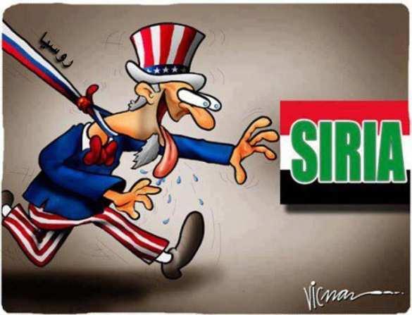 Американский сенатор: США должны сбивать российские самолеты над Сирией (ВИДЕО) | Русская весна