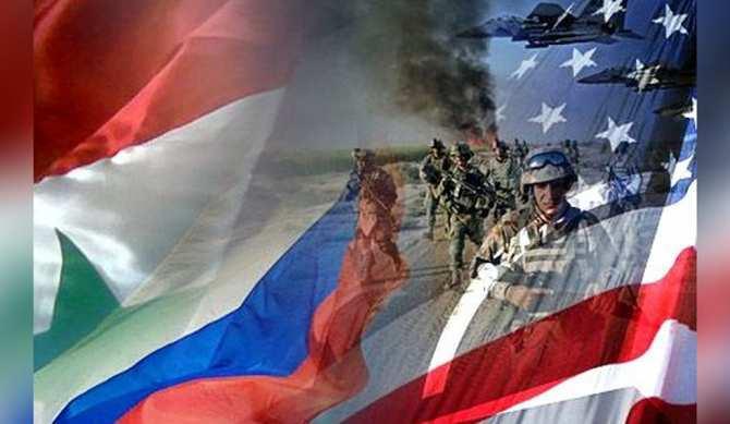 Успех Дамаска и Москвы в Алеппо не дает покоя Вашингтону (ФОТО, ВИДЕО) | Русская весна