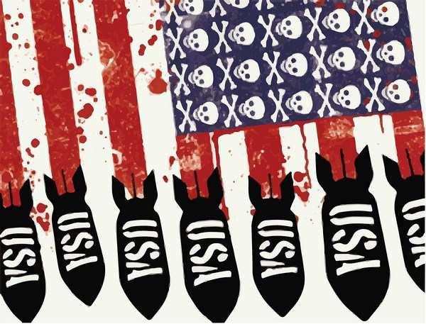 Кровавые преступления США в Сирии и Ираке: авиация уничтожает детей, женщин и стариков | Русская весна