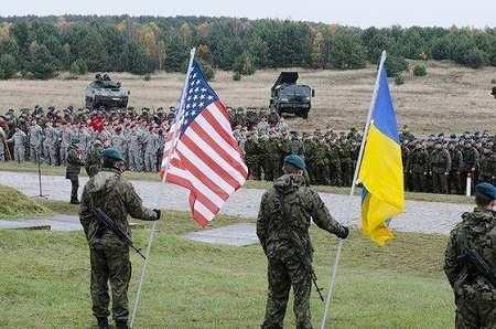 Американские инструкторы констатировали полное отсутствие подготовки у украинских военных | Русская весна