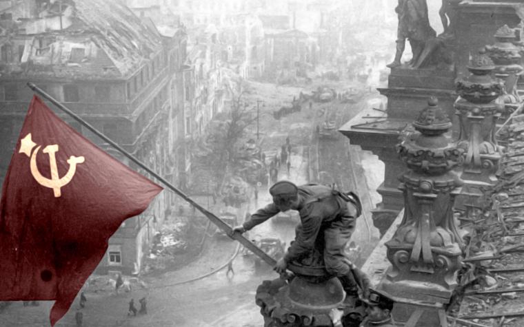 ВАЖНО: На Украине приняли декларацию об ответственности СССР за начало Второй мировой войны | Русская весна