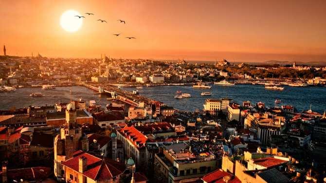 Столкновение с Турцией было неизбежным | Русская весна