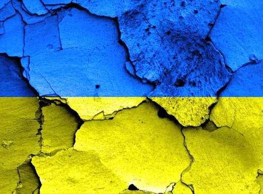 Беда не приходит одна: октябрь нанес три тяжелейших удара по Киеву (ФОТО) | Русская весна