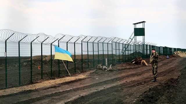 Шпиономания на Украине: СБУ на 3 года запретила журналистке RT въезд в страну   Русская весна