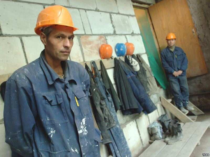 Все украинцы, работающие в России, завербованы ФСБ, — Черновол | Русская весна
