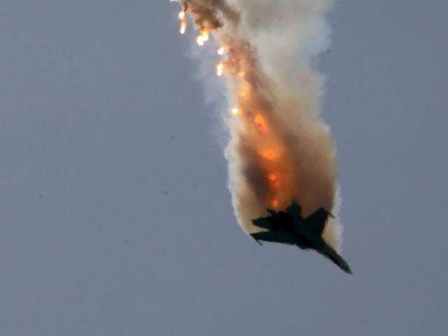 Компенсаций за сбитый Су-24 не будет, — Анкара   Русская весна