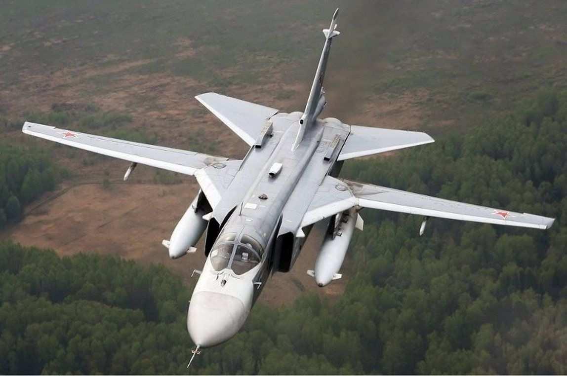 ВКС РФ в Сирии уничтожили 4 объекта нефтедобычи ИГИЛ | Русская весна