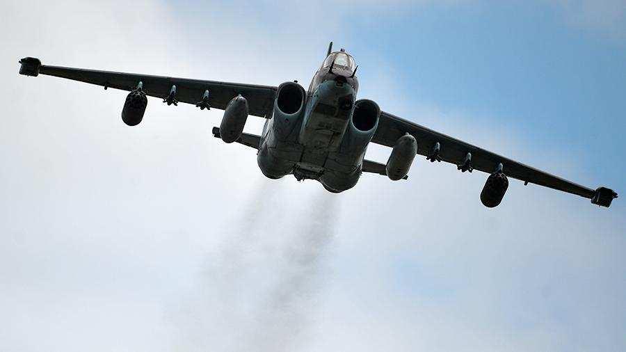 Не бросил командира: Лётчик второго Су-25 рассказал о прикрытии майора Филипова в бою с боевиками | Русская весна