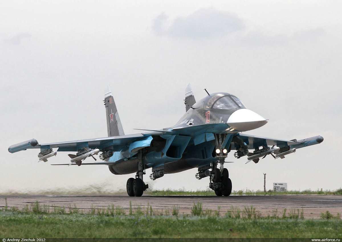 Опубликовано видео подготовки российской авиации на базе в Латакии (ВИДЕО) | Русская весна