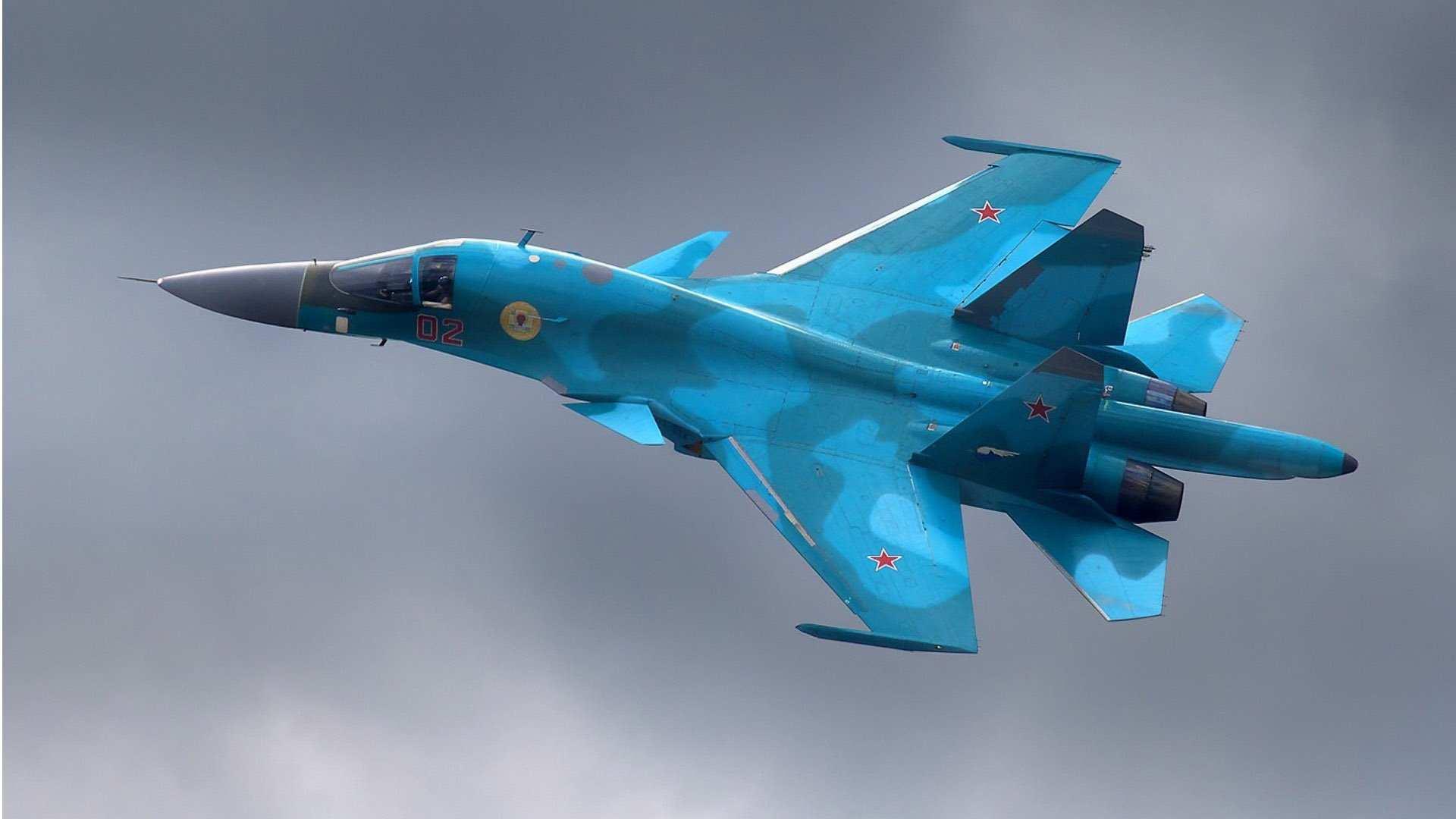 ВАЖНО: Террористы заявили, что сбили российский СУ-34 в Сирии — экспресс-расследование (ВИДЕО) | Русская весна