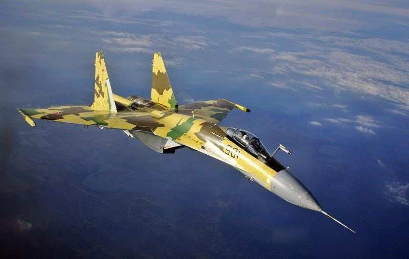 Кара с небес: Су-35 ВКС РФ разбомбил отряд боевиков на юге Идлиба в Сирии (ВИДЕО 18+)  | Русская весна