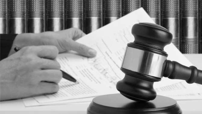 Минюст: Судебные иски против Украины подали более десяти иностранных инвесторов | Русская весна