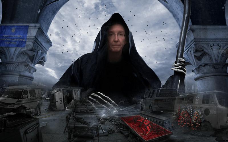 Пугающая статистка: атака вирусов на русские регионы Украины и биолаборатории США — совпадение или геноцид? (ФОТО) | Русская весна