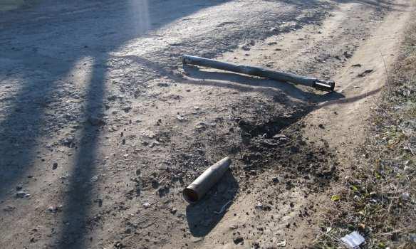 Оккупированное Сватово полностью очищено от взрывоопасных предметов | Русская весна