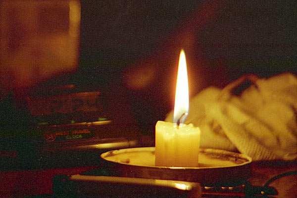 Украинцев готовят к отключению света из-за торговой блокады Донбасса | Русская весна