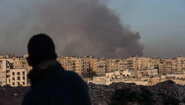 Госдеп призывает бомбить Сирию по «югославскому сценарию»   Русская весна