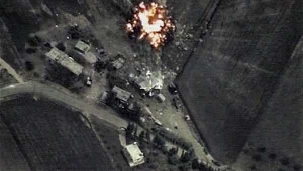 Пушков: действия России в Сирии осудила лишь «странная коалиция» | Русская весна