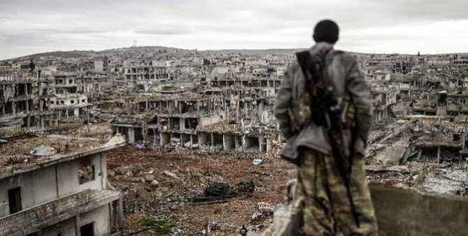 Сирийская армия уничтожила 11 полевых командиров ИГИЛ и базу террористов   Русская весна