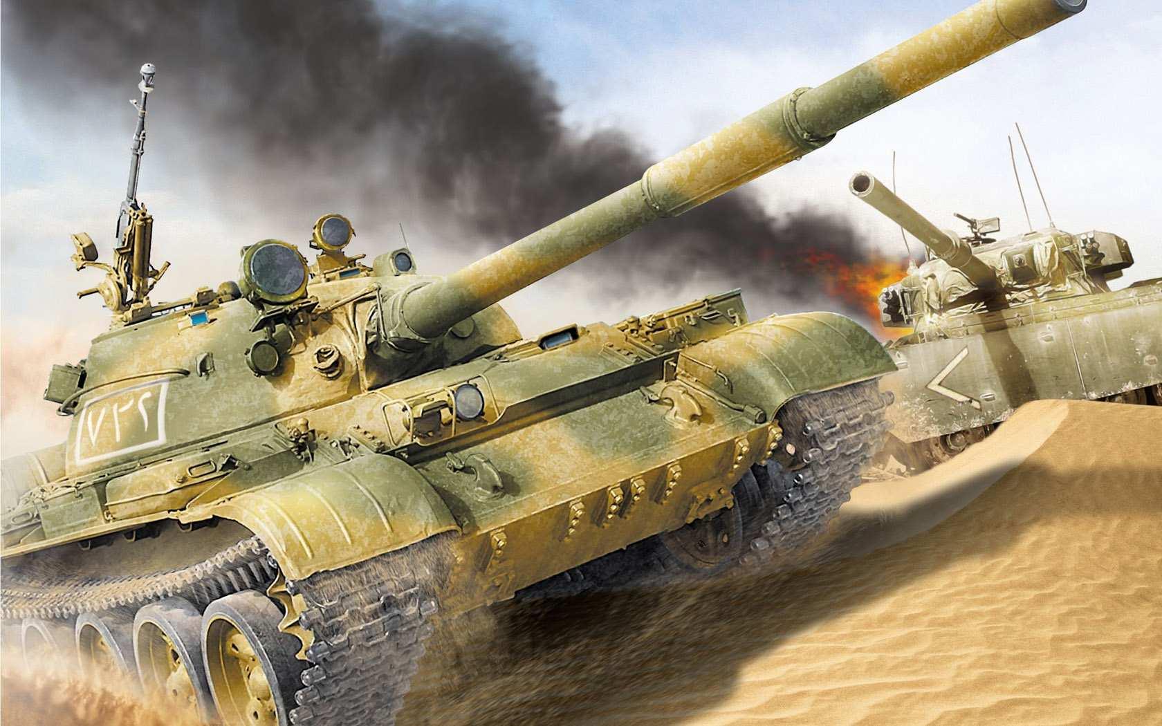 Русские танки спасают танкистов в Сирии от ракет TOW: боевикам мерещатся уничтоженные Т-90 (ВИДЕО)  | Русская весна